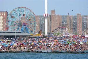 Coney Island 1/2 by Tripoto