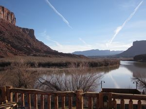 Creekside at Moab 1/1 by Tripoto