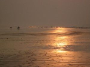 Digha Beach 1/undefined by Tripoto