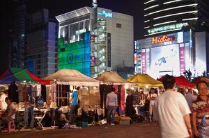Dongdaemun Market 1/3 by Tripoto