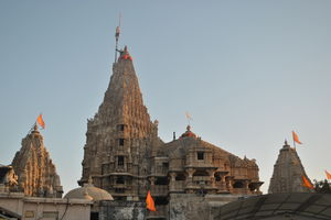 Dwarkadhish Temple 1/undefined by Tripoto