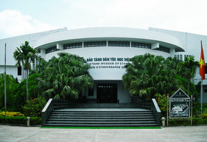 Vietnam Museum of Ethnology 1/5 by Tripoto