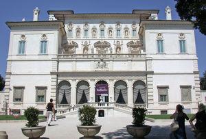 Museo e Galleria Borghese 1/2 by Tripoto