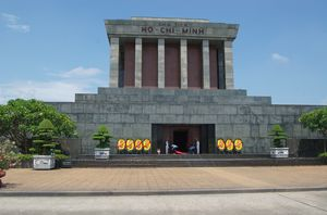Ho Chi Minh's Mausoleum 1/undefined by Tripoto