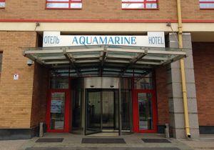 Aquamarine Hotel 1/undefined by Tripoto