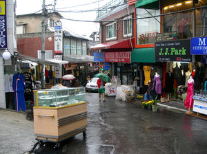 Itaewon Street 1/undefined by Tripoto