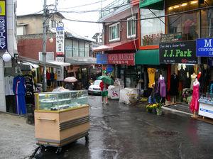 Itaewon Street 1/1 by Tripoto