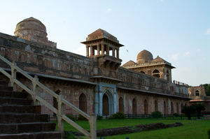 Jahaz Mahal 1/undefined by Tripoto