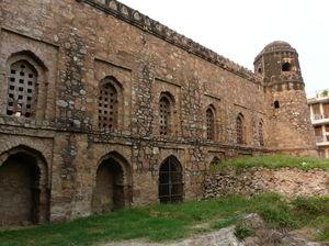 Khirki Masjid 1/1 by Tripoto