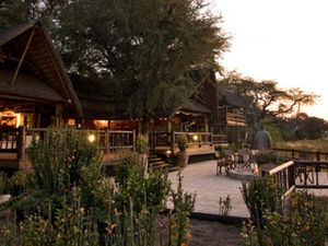 Khwai River Lodge 1/1 by Tripoto