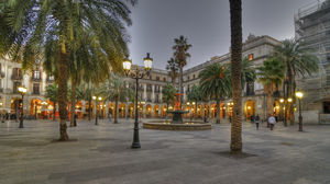 Placa Reial 1/undefined by Tripoto