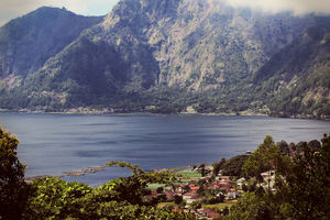 Lake Batur 1/undefined by Tripoto
