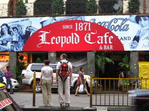 Leopold Cafe 1/6 by Tripoto