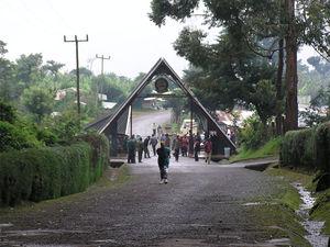 Marangu Road 1/1 by Tripoto