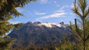 Mount Kinabalu Park Entrance 1/3 by Tripoto