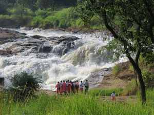 Murchison Falls National Park 1/undefined by Tripoto