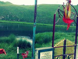 Parashar Lake 1/undefined by Tripoto