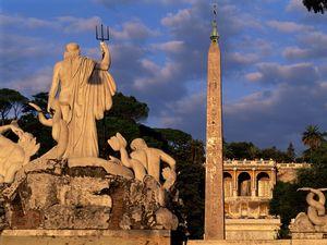 Piazza del Popolo 1/1 by Tripoto