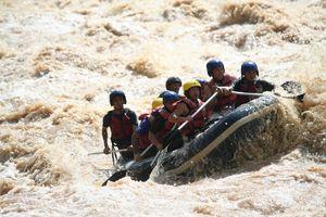 Sungai Padas Tenom Sabah Malaysia 1/1 by Tripoto