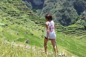 Banaue Rice Terraces 1/1 by Tripoto