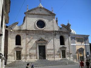 Santa Maria del Popolo 1/1 by Tripoto