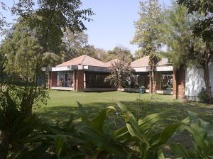 Sabarmati Ashram / Mahatma Gandhi's Home 1/undefined by Tripoto