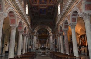 San Nicola in Carcere 1/1 by Tripoto