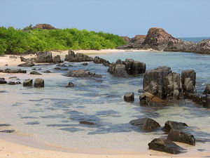 St Marys Island 1/undefined by Tripoto
