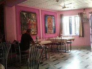 Vaishali Restaurant 1/1 by Tripoto
