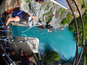 AJ Hackett Bungy Queenstown 1/undefined by Tripoto
