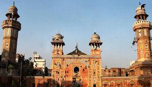Masjid Wazir Khan (Wazir Khan Mosque) 1/undefined by Tripoto