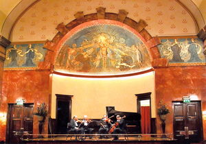 Wigmore Hall 1/1 by Tripoto