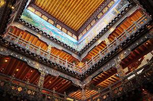 Zhiwa Ling Hotel 1/1 by Tripoto