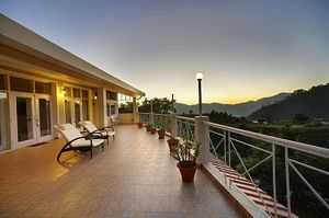 10 Resorts Around India That Are Destinations In Themselves