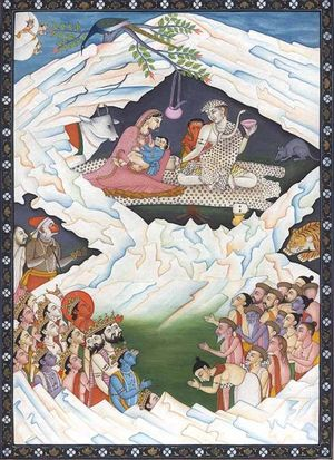 Visited by Thousands, Worshipped by Billions: Story Of The Unclimbable Himalayan Mountain