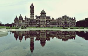 10 Of India's Most Fascinating Palaces That Are Not In Rajasthan