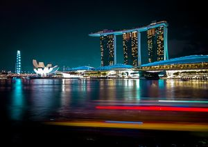 All You Need To Know About Travelling To Singapore