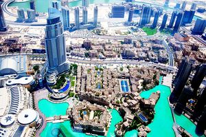 Now, Visa-On-Arival In Dubai For Indians! Here's Everything You Need To Know About The Gulf Paradise
