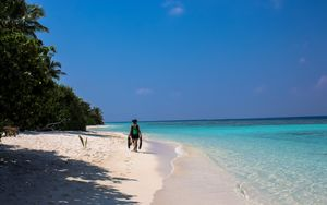 Maldives- A Journey To Paradise Without Burning A Hole In Your Pocket!