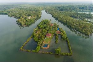 10 Homestays That'll Make Your Stay In Kerala A Little More Interesting This Year