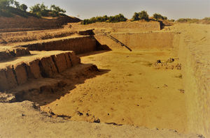 Dholavira: Metropolis of a Lost World