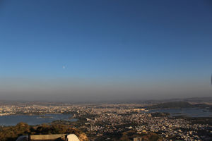 Udaipur – The Jewel Of Mewar