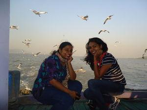 All about Mumbai