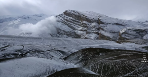 Spiti Valley / A Miraculous Night - Langza In Winters