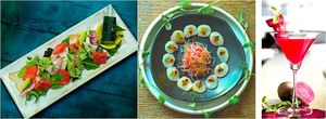 Best Restaurants To Get Ethiopian, Korean And 17 Other Cuisines In Delhi This Weekend