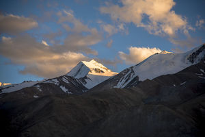 Self Drive to Leh-Ladakh