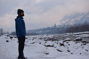 Find Cheaper Alternatives to Manali. Discover Naggar! - The Punjabi Wanderer