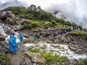 What You Need To Know Before Heading For Your First Monsoon Trek In The Himalayas