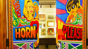 Horn Ok Please – A Backpackers Hostel In The Middle Of The Chic Bandra District In Mumbai