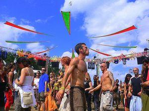 There's So Much More To Goa's Festival Scene Than Sunburn